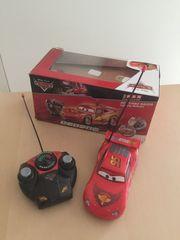 Cars RC Turbo Racer Lightning