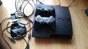 Verkaufe Sony Playstation 3 kaum