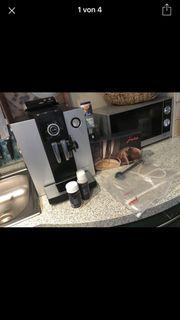 Jura F7 Impressa Kaffeevollautomat Top-Zustand