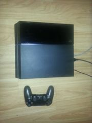 500 GB Playstation
