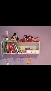 Kinderzimmer komplett oder