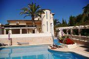 Traum-Villa mit Pool in Cala