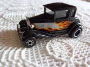 Spielzeugauto Ford Matchbox