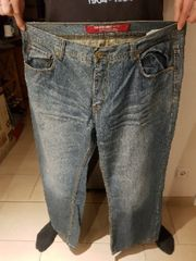 Herren Jeans Southern Denim Straight