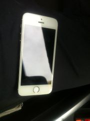 iphone 5s Weiß