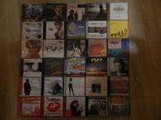 diverse CD`s