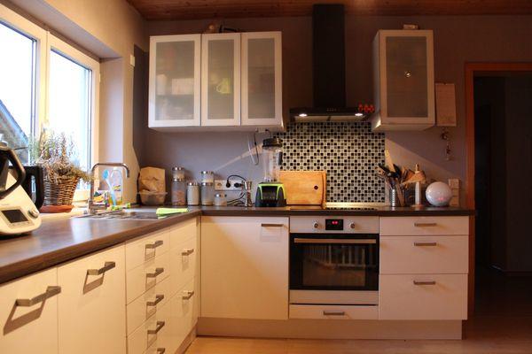 Siemens Kühlschrank Umzug : Tolle ikea küche aufgrund umzug zu verkaufen in weinheim