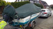 Sportboot Motorboot Konsolenboot Boot open