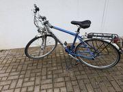 Trekking Fahrrad Steiger 28Zoll