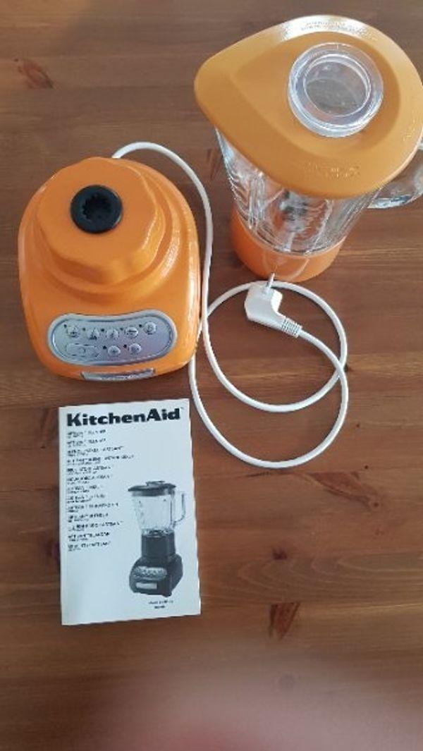 Kitchen Aid Gunstig Gebraucht Kaufen Kitchen Aid Verkaufen Dhd24 Com