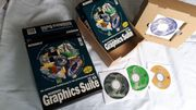 MICROGRAFX Graphics Suite