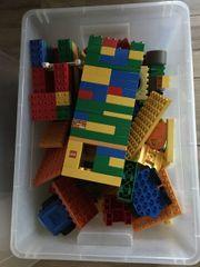 1 Kiste Lego