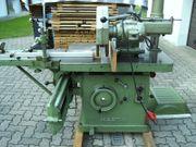 Tischfräse Fräse Tischfräsmaschine