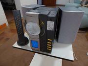 Stereo-Mini-Anlage