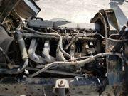 VW MAN 8 150 Motor
