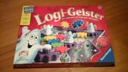 Logi-Geister Spiel