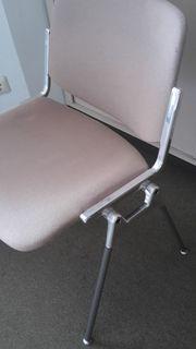 Stuhl oder Stühle