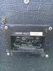 Marshall 1960B Box