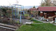 Biete Garten in KGV