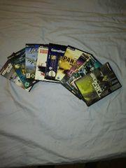 Game Star Spiele 9 Stück