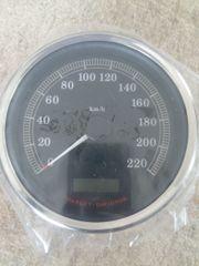 Tacho Speedometer