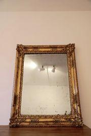 Orginaler Barockspiegel