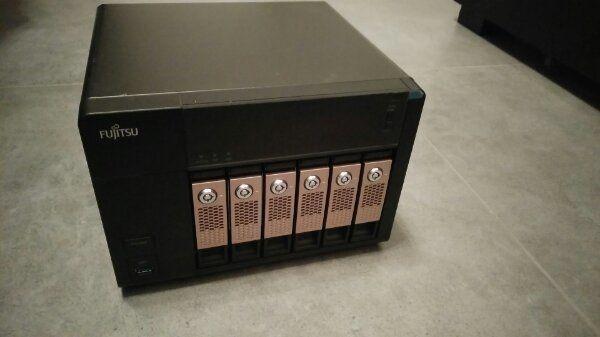 Server 6 x » Sonstige Hardware, Zubehör