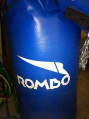Gefüllter Boxsack Rombo (