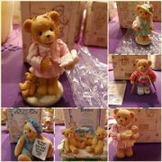 Cherished Teddies Club &