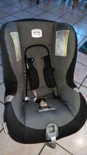 Jinder Autositz