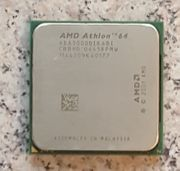 CPU AMD Athlon 64 3000