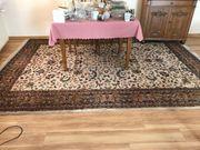 Teppiche aus Indien,