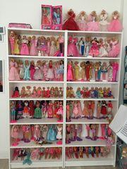Suche alte Barbies Petra von
