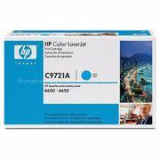 HP C9721A Toner