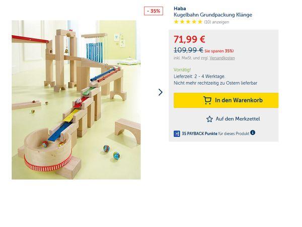 murmelbahn kaufen murmelbahn gebraucht. Black Bedroom Furniture Sets. Home Design Ideas