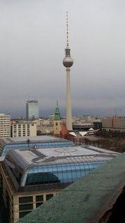 Wohnung in Berlin gesucht