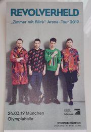 Revolverheld München 24 03