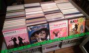verkaufe Karaoke DVD`