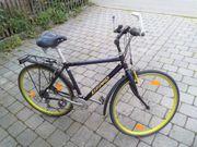 Herren Fahrrad - ALU 28 Zoll -