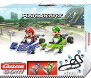 NEU Autorennbahn Carrera GO Mario