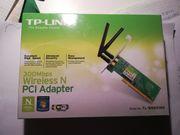 WLAN PCI Adapter (