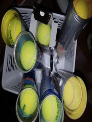 Tennisbälle NEU
