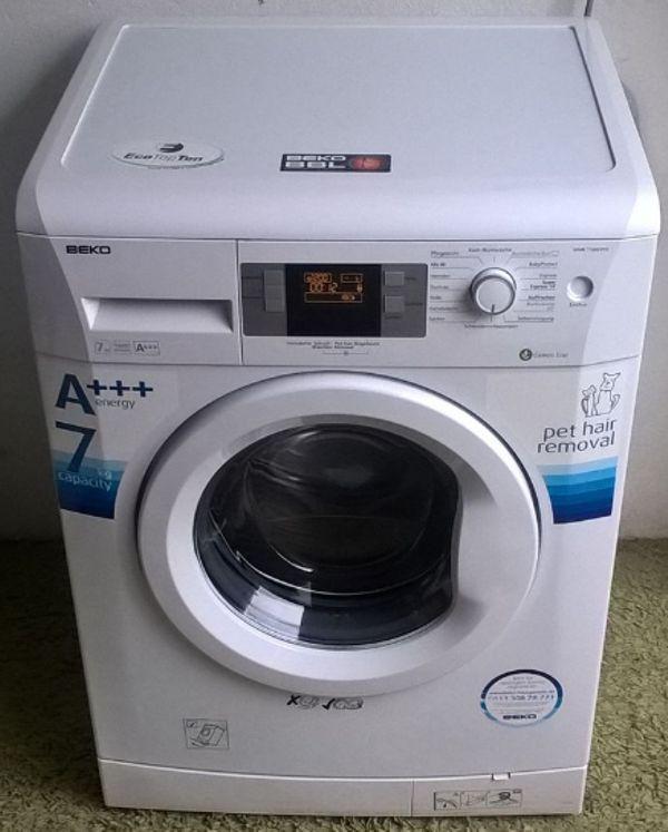 beko waschmaschine ankauf und verkauf anzeigen billiger preis. Black Bedroom Furniture Sets. Home Design Ideas