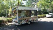 Imbisswagen Foodtrailer