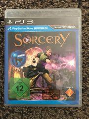 Sorcery PlayStation 3