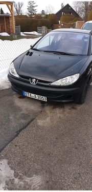 Peugeot 206 Sport 109 PS