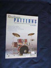 Rhythmic Patterns