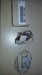 Original AEG Thermostat (