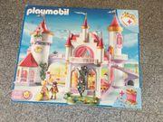 Prinzessinenschloss Playmobil 5142