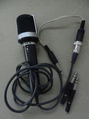 Mikrofon Uher M 517